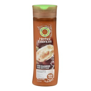 Herbal Essences The Sleeker The Butter Smoothing Shampoo 10.1 Fl Oz