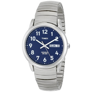 Timex Men's Easy Reader Expansion Watch #T20031