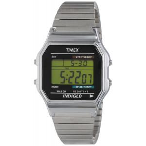 """Timex Men's T78582 """"Classics""""  Watch"""