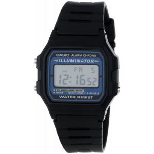 "Casio Men's F105W-1A ""Illuminator""  Sport Watch"