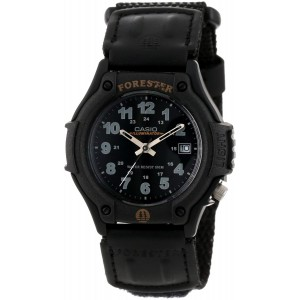 Casio Men's FT500WVB-1BV
