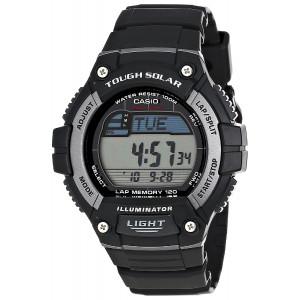 "Casio Men's WS220-1A ""Tough Solar""  Digital Sport Watch"