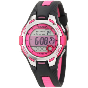 Armitron Sport Women's 45/7030 Digital Watch