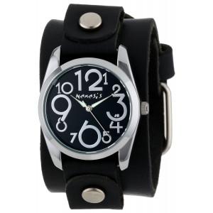 Nemesis Women's GB109K Showgirl Sleek Design Watch