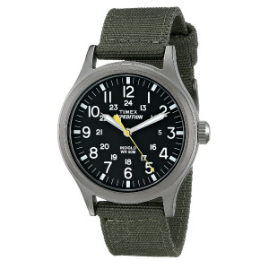 """Timex Men's """"Expedition Scout""""  Watch"""
