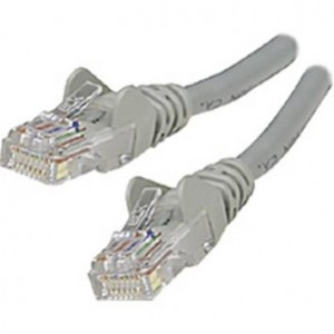 Belkin 7-Feet CAT5e Snagless Patch Cable (Gray)