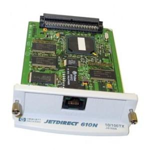 HP JetDirect 610n Print Server (J4169A)