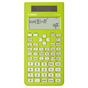 Canon F-719SG Scientific Calculator (4178B001)