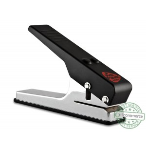 Pick Punch - The Original Guitar Pick Punch
