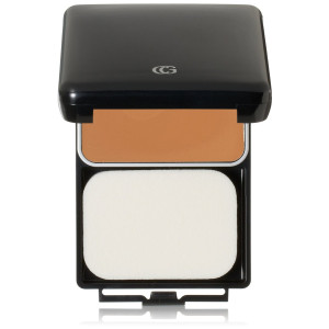 CoverGirl Ultimate Finish Liquid Powder Make Up Soft Honey(W) 455, 0.4 Ounce Compact