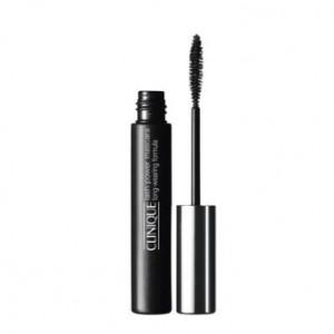 Clinique Lash Power Mascara Long-Wearing Formula Black Onyx for Women, 0.21 Ounce