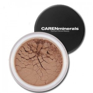 CARENminerals Bronzer (Bright Tan)