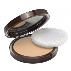 CoverGirl Clean Pressed Powder Classic Ivory (W) 110, 0.39 Ounce Pan