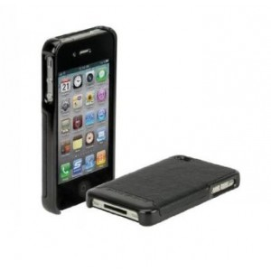 Scosche snapSKIN Case for iPhone 4 - Fits ATandT iPhone