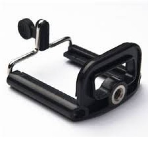 Cell Phone Holder for TwistaPod or MonoPod