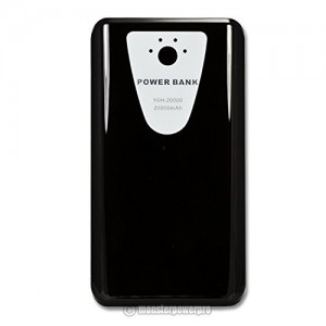 20000mAh Portable Charger for Cell Phones/Tablets | Apple and Android Compatible | ExpertPower