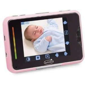 Summer Infant 02000Z Baby Touch Silicone Protector, Pink