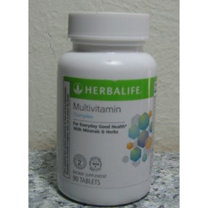 Herbalife Formula 2 Multivitamin Complex, 90 tablets