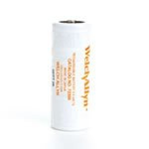 Welch Allyn Replacement NiCad Rechargeable Battery (orange) for 71000-A / 71000-C - Model 72300