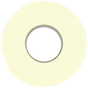 "3M Microfoam Tape 1""  x 5 1/2 yd, stretched QTY: 1"