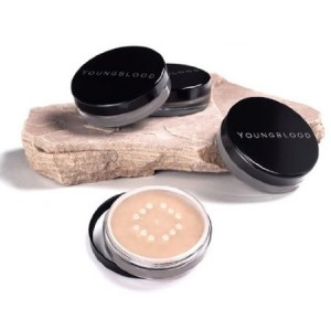 Youngblood Loose Mineral Foundation, Honey, 10 Gram