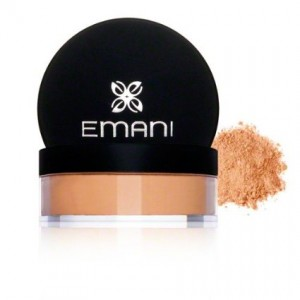 Emani Crushed Mineral Foundation - 273 Sand