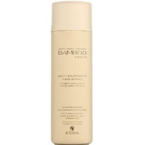 Alterna Bamboo Smooth Anti-Humidity Hair Spray for Unisex, 7.5 Ounce