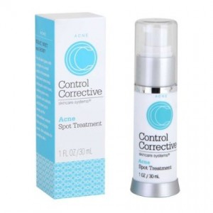 Control Corrective Acne Spot Treatment - 1oz (Formerly Clear Med V)
