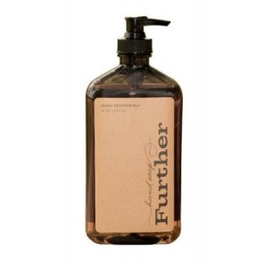 Further Glycerin Soap- 16 oz. Hand Soap