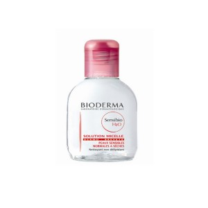Bioderma Sensibio H2O Micelle Solution (100 ml) Crealine