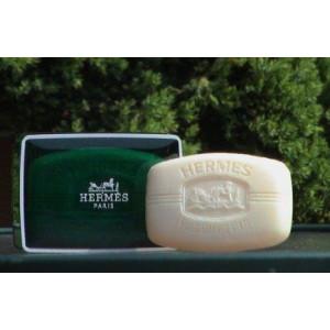Hermes Eau d'Orange Verte Savon Bath Soap 3.5oz (100g)