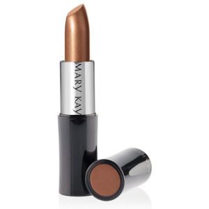 Mary Kay Creme Lipstick ~Amber Glow