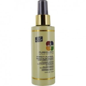 Perfect 4 Platinum Miracle Filler Treatment (For Colour-Treated Hair) 145ml/4.9oz