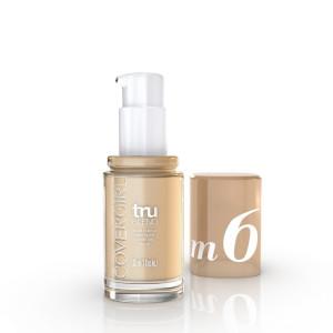 COVERGIRL Trublend Liquid Makeup Perfect Beige M6 1 Fl Oz, 1.000-Fluid Ounce