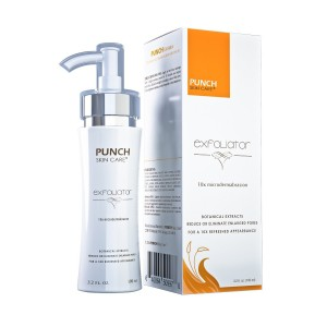 Facial Polisher Refining Exfoliator , Exfoliator and Facial Scrub Treatment! The next best thing to a clinical treatment! Treat yourself to a Signatu