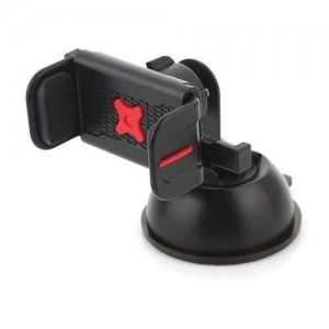 Exogear ExoMount Touch Dashboard Windshield Car Mount for iPhone 6S iPhone 6S Plus