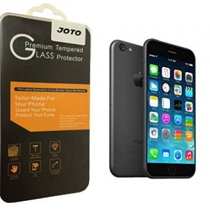 JOTO iPhone 6S Plus / 6Plus Tempered Glass Screen Protector Film