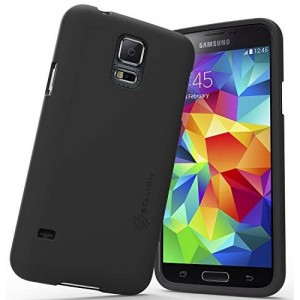 Galaxy S5 Case : Stalion [Slider Series] Protective Hard Case