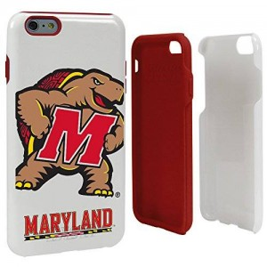 Guard Dog NCAA Hybrid Case for iPhone 6 Plus
