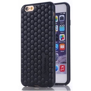 MIRAcase for Apple iPhone 6 and iPhone 6s (4.7 inch) Case Honeycomb Pattern