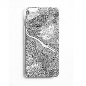 Mattnan Case Iphone Case,iphone 6 Cases,iphone 6 Plastic Cases, with Relief Texture for Iphone 5/5s/6/6+ (Road iphone 6+)