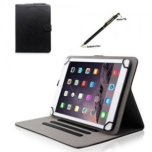 ProCase Universal Folio Case for 9 - 10 inch Tablet