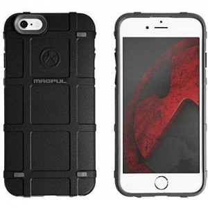 Magpul Carrying Case for Apple iPhone 6/6s - Retail Packaging - Black