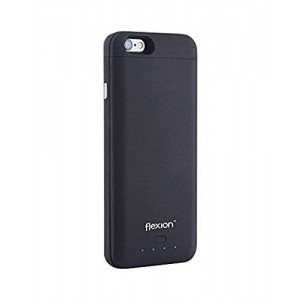 Flexion [Apple MFi Certified] iPhone 6 Battery Case