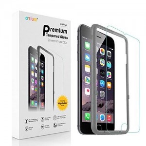 Otium iPhone 6 6s Plus Screen Protector
