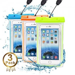 Ace Teah Waterproof Case