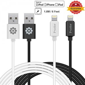 Fcolor Apple Cable