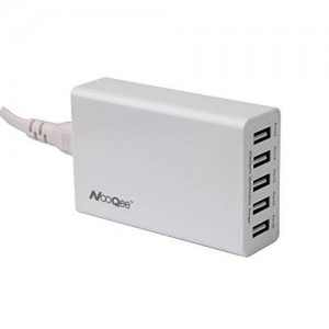 NooQee Charging Station