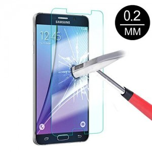 Sparin Galaxy Note 5 Screen Protector [0.2MM Tempered Glass]