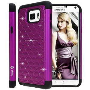 Style4U Galaxy Note 5 Case